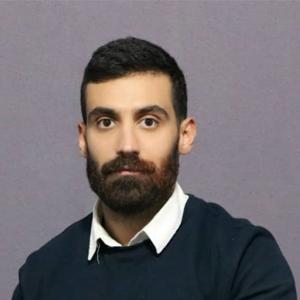 سهیل پورزاد