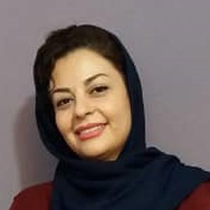 افسانه احمدی